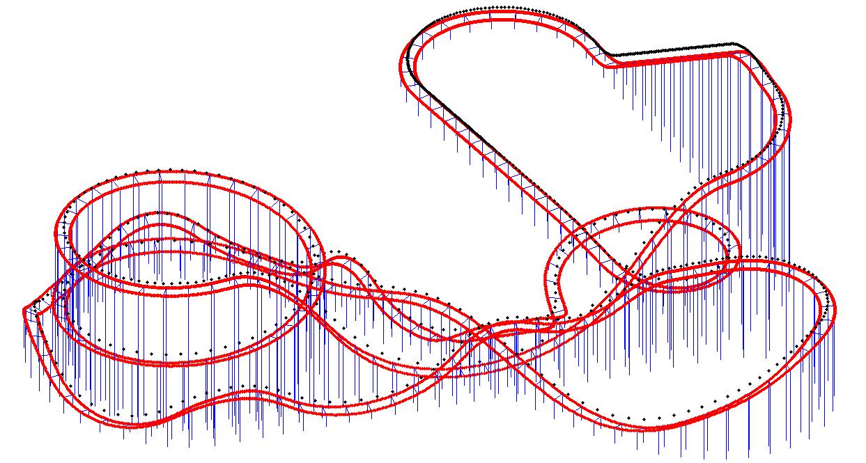 Theme Park Review • My Custom-Designed Roller Coaster